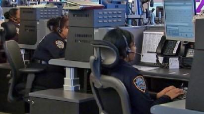 911 operators
