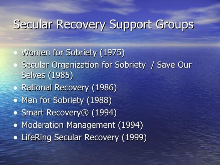 secular-groups
