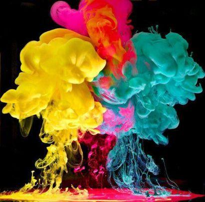 fluorescolor