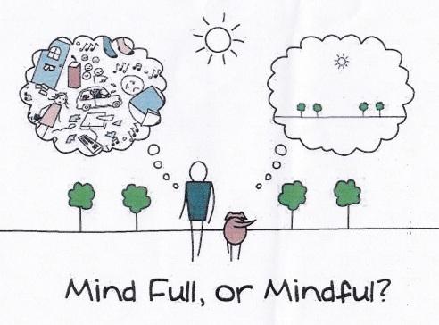 mind-full-or-mindful