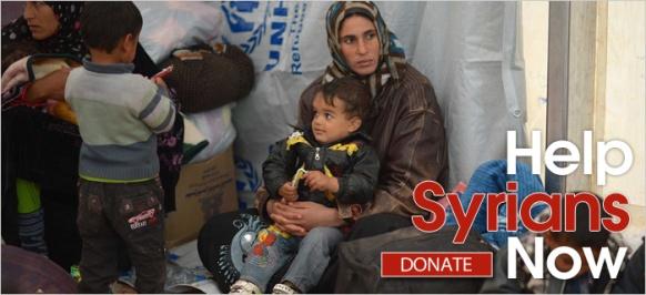 syrian-help