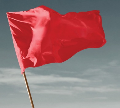 red-flag