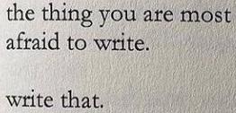 write fears1