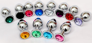 jewelplugs