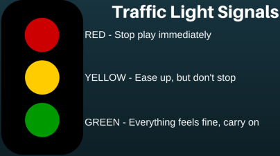 Traffic-Light-Signals