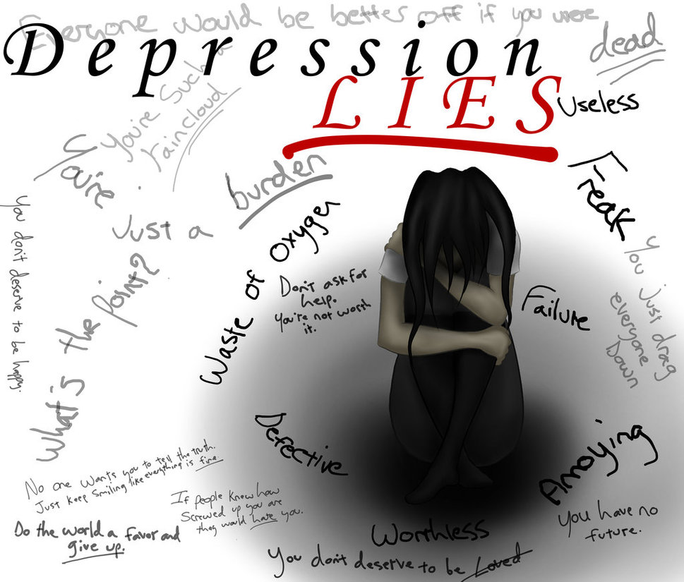 depressionwords