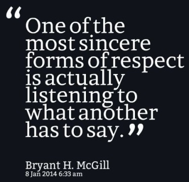 respect blm