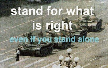 Stand alone if need be