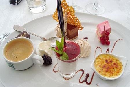 nr dessert sampler