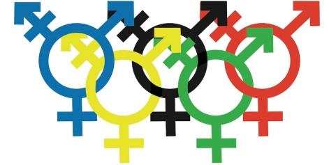 Transgender Olympics Navelgazing Writer
