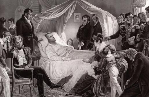 dying coronavirus COVID-19 DNR Pandemic Quarantine