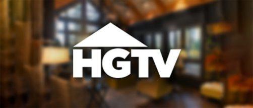 HGTV anxiety pain Navelgazing Writer